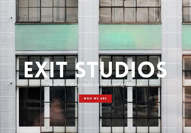 EXIT Studios
